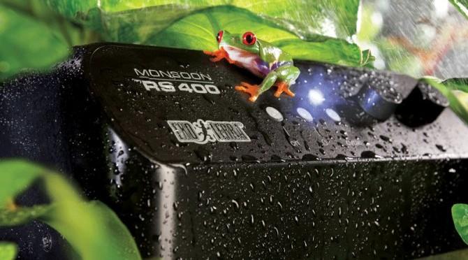 Monsoon RS400